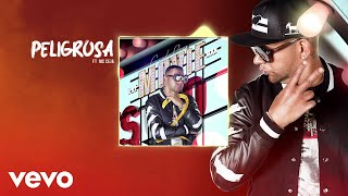 "Guelo Star ft. MC Ceja | ""Peligrosa"""