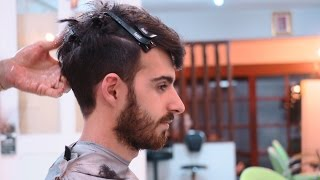 The Best Hair Dresser (barber) In Chiang Mai Thailand