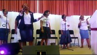 Wamuhle - POGA WORSHIP TEAM