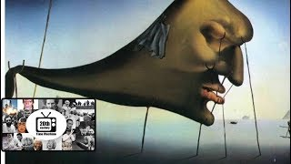 Surrealism and Dada Movement, Salvador Dali, Max Ernst, Joan Miro, 20th Century art.