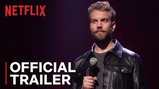 Anthony Jeselnik: Fire in the Maternity Ward | Official Trailer [HD] | Netflix