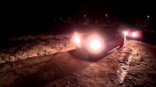 preview picture of video 'VIII Zlot Nocna Jazda Samochodem Bez Celu- Hajnówka'
