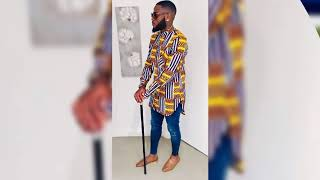 Latest African Traditional Mens Wear 2020 #mens Dashiki #mens African Styles #mens Casual
