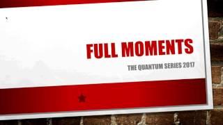 Full Moments