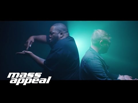 run the jewels oh my darling don t cry official video