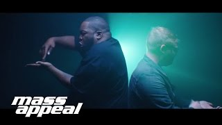 Run The Jewels - Oh My Darling (Don't Cry) Official Video