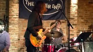 Scott Sharrard & The Brickyard Band - Voices Inside (Everything Is Everything) 10-8-17 Bitter End,
