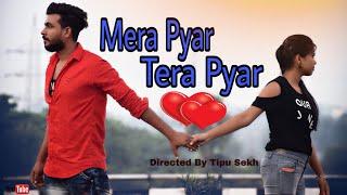 Mera Pyar Tera Pyar Lyrics - Arjit Singh | Jalebi |By Tipu Sekh Team 2018