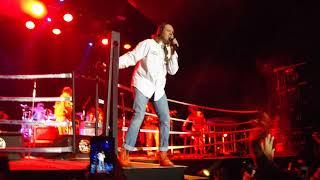 Arcade Fire - Haiti & Here Comes the night time LIVE @ Arena VFG Guadalajara
