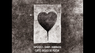 Sharif, Juaninacka & Rapsusklei   Enero (Instrumental Remake)