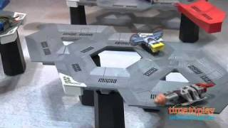 2012 Toy Fair Sneak Peek | Chuggington | Tosy | Razor | Hexbugs | Thames and Kosmos