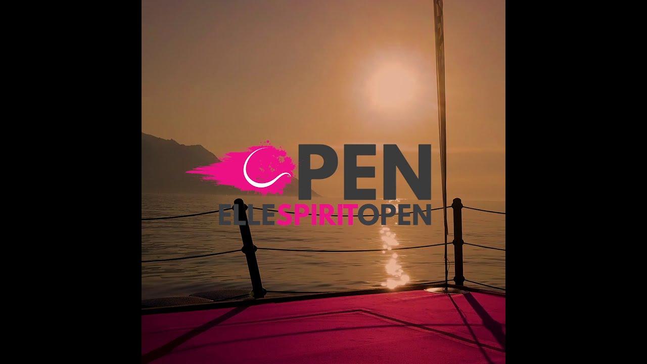 Elle Spirit Open 2019 (Ladies Open Montreux)