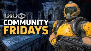 Playing Quake Champions With Viewers   GameSpot Community Fridays
