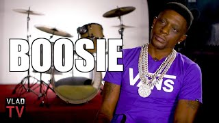 Boosie on His Co-Defendant Admitting to Killing 9 People as a 15-Year-Old (Part 25)