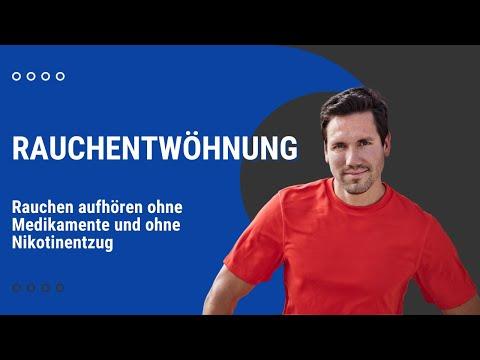 Hat, wie Rauchen aufgegeben nicht in die Breite zu gehen