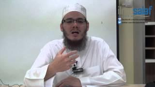 Ustaz Idris Sulaiman - Kekayaan Bukan Jaminan Kebahagiaan
