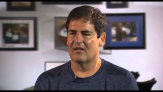 Mark Cuban  Kids And Wealth Is The 'scariest Thing In My Life'