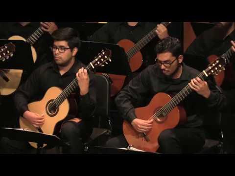 GCC Guitar Orchestra