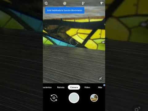 Como Instalar a Gcam Pixel 3 No Xiaomi Mi A1 2019 - смотреть