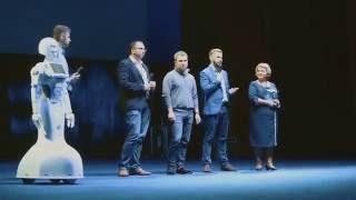 Хроники РИФ.Технологии 2016 (Official Video)