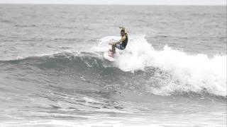 Léo Hereda – Surfing, Cobra D' água