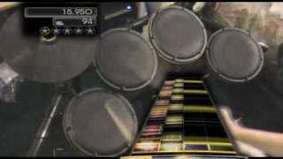 Hester Prynne 5GS* - (FOF Custom Expert Drums) As Blood Runs Black