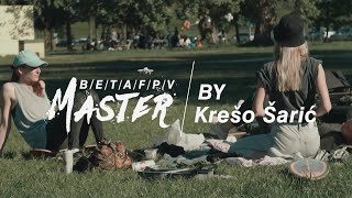 Cetus FPV Kit | Spending a beautiful spring day with Cetus.