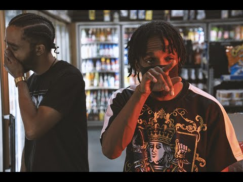 Izzo – No Reason ft. Locco (Prod. By AyoTony) Official Music Video