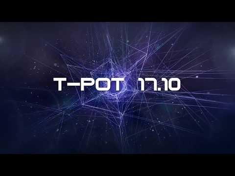 T-Pot 17.10