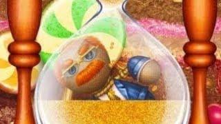Бадди это не игрушки прикол песочные часы