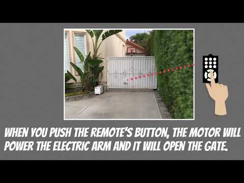 Schedule Today | Gate Repair Agoura Hills, CA