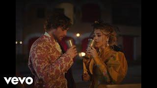 Danna Paola - Amor Ordinario Behind The Scenes