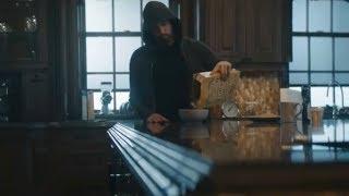 Eminem Crunchy Nut Commercial