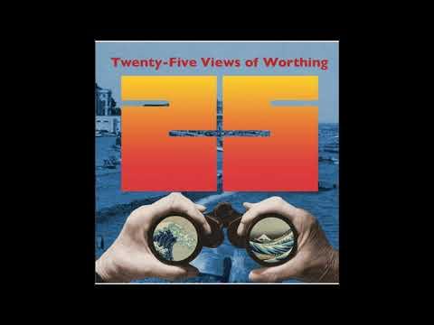 Twenty-Five Views of Worthing - Joke Without Words clip