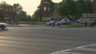 Charlotte Shooting Witness: 'Just Loud Bangs'
