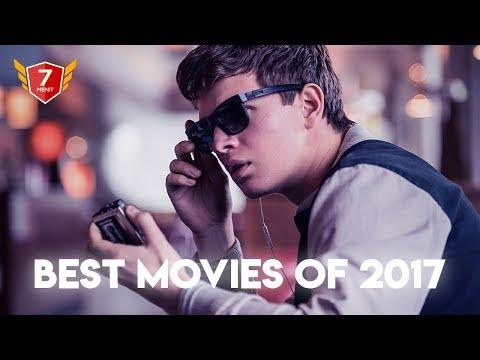 10 film terbaik dan terseru sepanjang tahun 2017