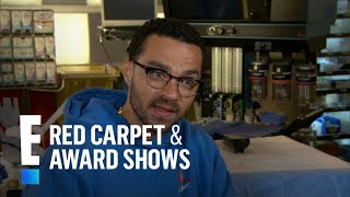 Which Greys Anatomy Star Is The King Or Queen Of Pranks? | E! Red Carpet & Award Shows