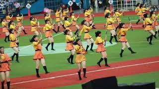 2018.6.23 3000人の吹奏楽 京都橘高校吹奏楽部