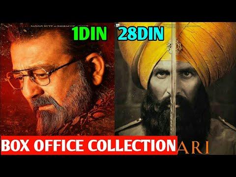 KESARI Box Office Collection, KESARI Full Movie Collection, Akshay Kumar #kesari