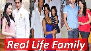 Real Life Family Of Sankat Mochan Mahabali Hanumaan Actors