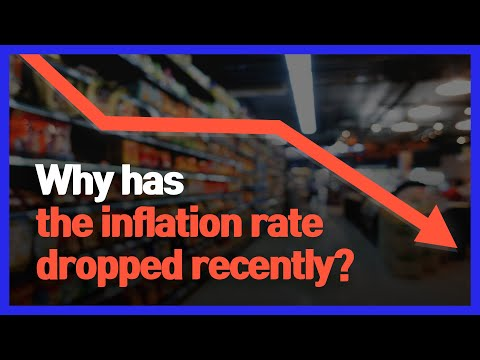 Evaluation and Implications of the Recent Disinflation 동영상표지