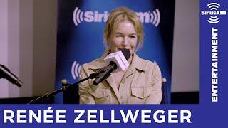 Renée Zellweger on Learning to Sing As Judy Garland