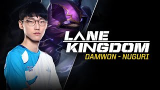 Worlds 2020 : Lane Kingdom