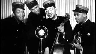 The Ink Spots - Give Her My Love