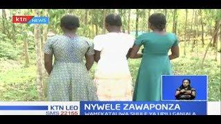 Wasichana watatu wanyimwa fursa ya kujiunga na shule huko Busia kwa kukataa kunyoa nywele zao