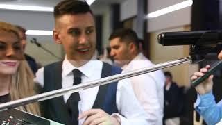 Ovidiu Rusu   Nu I Usor Sus Ca Sa Fii, Dar Mai Greu Sa Te Mentii (Oficial Video) 2018