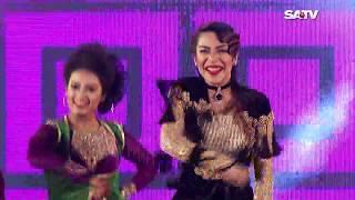 Eid Dance By Abony On SATV | Eid Dance Program