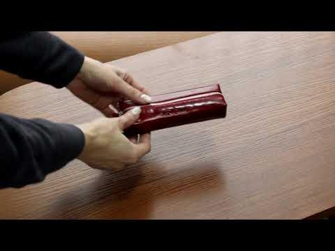 Ключница LC14416-YP05 Красная