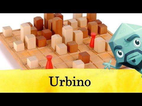 Urbino Review - with Zee Garcia