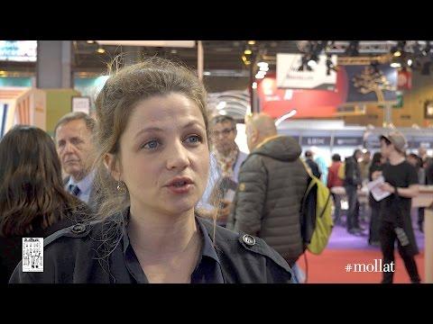 Vidéo de Amélie Lucas-Gary